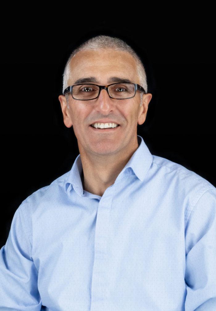 Franco D'Alessandro, PhD
