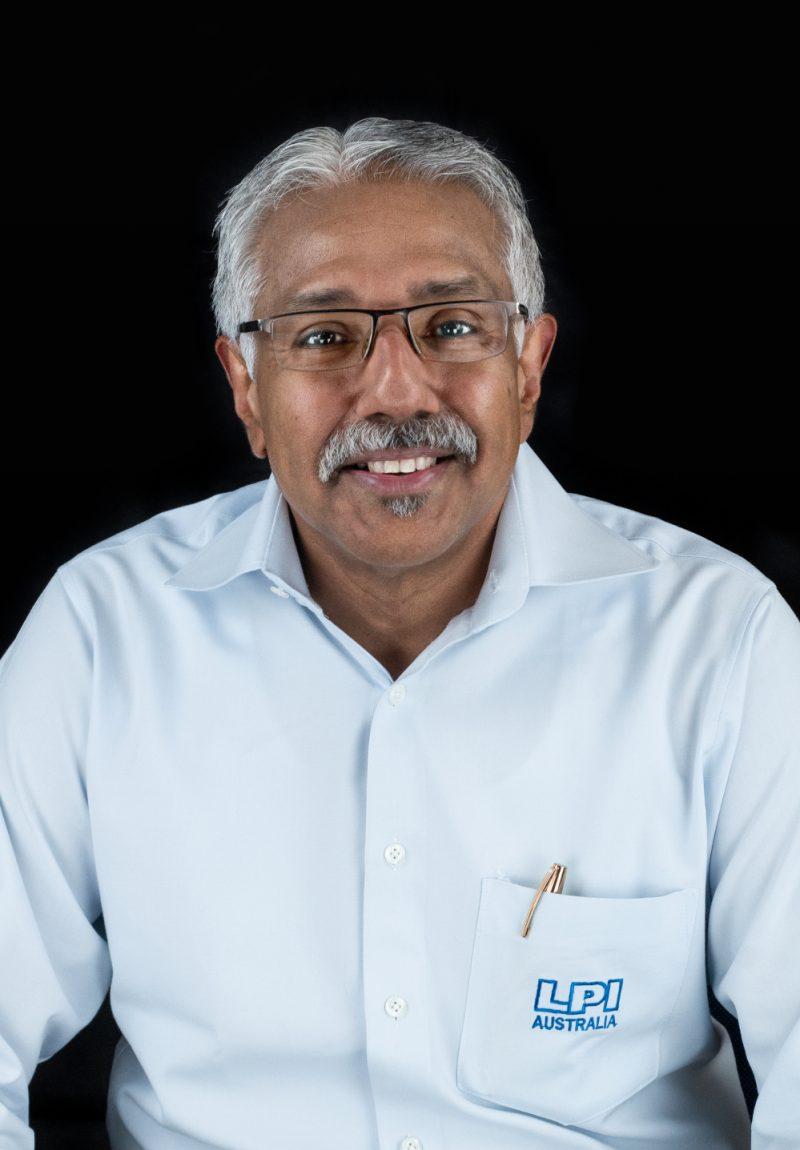 Jey. Radha-Krishnan (aka: Radha)